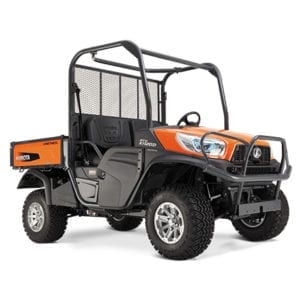 Kubota Utility Vehicle