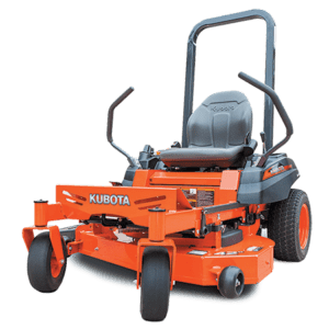 Kubota Z-Series Ride-on Mower