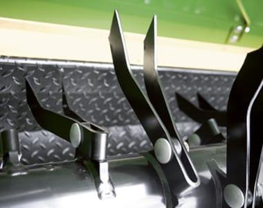 Krone Mower Blades